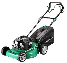 Aldi briggs stratton 140cc self propelled petrol for Aldi gardening tools 2015