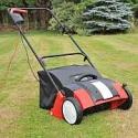 Eckman Lawn Corrector – combined rake & aerator