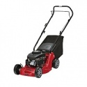 Video review of the Mountfield SP164 self propelled lawnmower