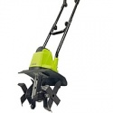 Garden Gear electric tiller and cultivator