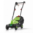 Florabest 1200W Electric Lawnmower at Lidl