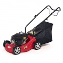 It's back,  £99 Wilko petrol lawn mower available again and getting great reviews.
