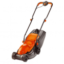 Flymo Speedi-Mo wheeled electric lawnmower